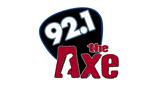 92.1 The Axe
