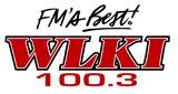 WLKI 100.3 FM