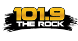 101.9 The Rock