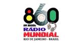 Radio Mundi Rio FM