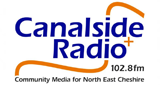 Canalside Community Radio