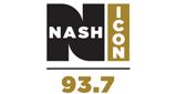 93.7 Nash Icon