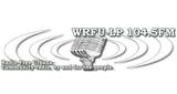 WRFU – Radio Free Urbana 104.5 FM