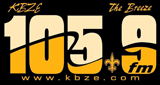 The Breeze 105.9 FM – KBZE