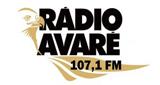 Rádio Avaré