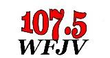 WFJV 107.5