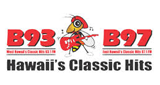 B97 & B93 Hawaii's Classic Hits