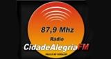Rádio Cidade Alegria