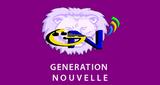 Radio Generation Nouvelle