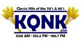 Classic Hits 106.7 KQNK