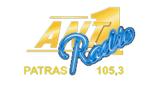 Antenna Radio Patras