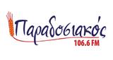 Paradosiakos 106.6 FM