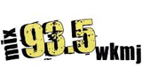 The Mix 93 – WKMJ-FM 93.5