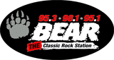 The Bear 98.1 FM – WGFN