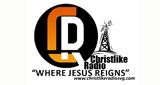 CHRISTLIKE RADIO SVG