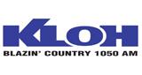 KLOH Radio 1050 AM