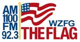 The Flag 1100 AM – WZFG