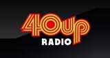Radio 40UP