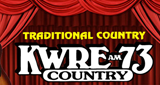 KWRE AM 730 – Traditional country