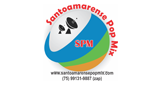 Radio Santoamarense POP MIX