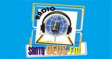 Web Radio Santo Deus FM