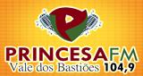 Rádio Princesa FM 104.9