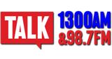 Talk 1300 AM – WGDJ