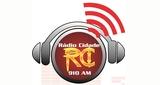 Rádio Cidade Jaraguá AM