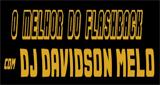 Radio DJ Davidson Melo