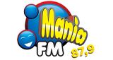 Rádio Mania FM 87.9