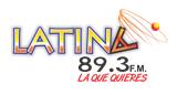 Latina Stereo Pereira 89.3 FM