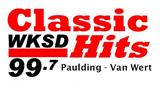Classic Hits 99.7 FM – WKSD