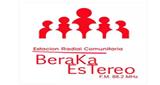 Radio BERAKA ESTEREO