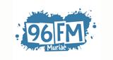 Radio 96 FM Muriaé