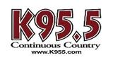 K95.5 – KITX