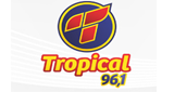 Rádio Tropical 99.3 FM