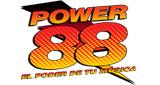 Power88 Radio