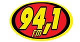 Rádio 94 FM Caratinga