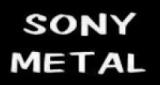 Rádio Sony Metal