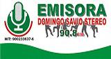 Domingo Savio Stereo