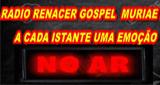 Rádio Renacer Gospel