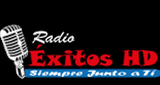 Radio Éxitos HD