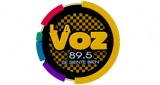La Voz 89.5 FM
