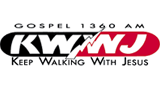 Gospel 1360 AM – KWWJ