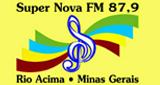 Rádio Supernova FM