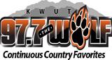 The Wulf – KWUT 97.7 FM