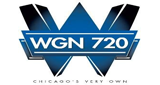 WGN Radio – WGN 720 AM