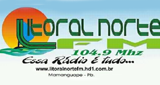 Rádio Litoral Norte FM