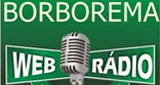 Rádio Borborema Web
