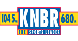 KNBR 680 AM